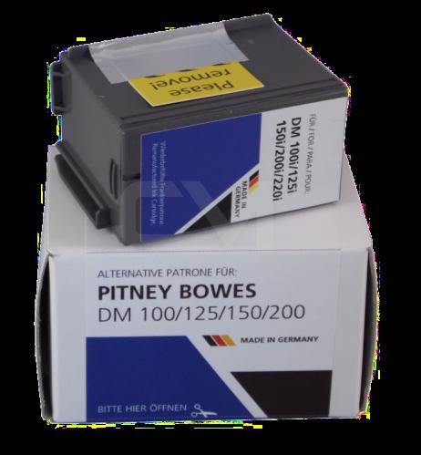 Frankierpatrone ersetzt Pitney Bowes® 793-5SB, 793-5BI