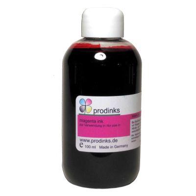 Nachfülltinte für Epson, pigmentiert, magenta