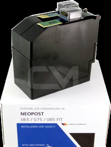 Frankierpatrone ersetzt Neopost® 4139527G, 16900036