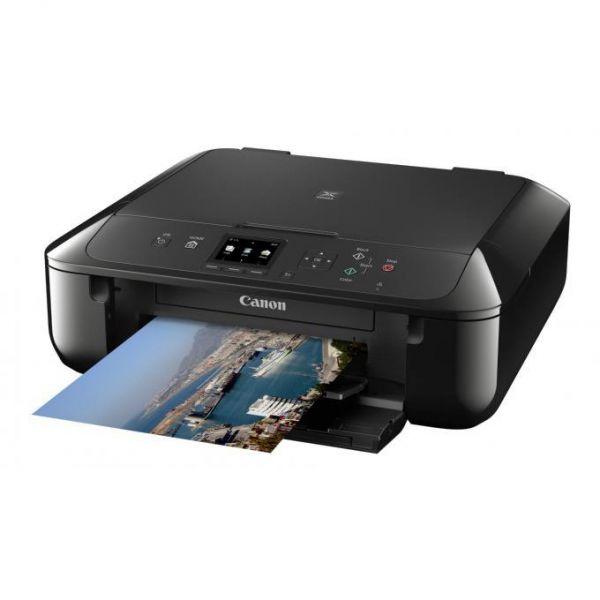 Multifunktionsdrucker DIN A4 Canon® MG 5750, schwarz