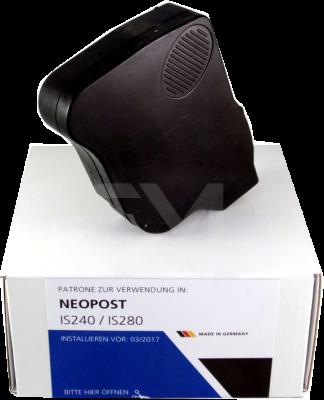 Frankierpatrone ersetzt Neopost® 4146133N, 16900032L