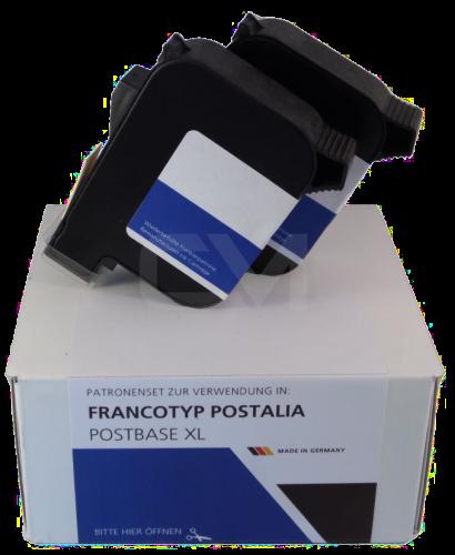 Frankierpatrone ersetzt Francotyp 580052302600
