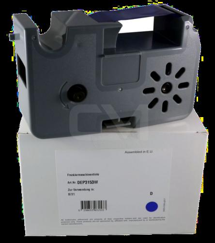 Frankierkassette ersetzt Frama® 1003569, 248-05-003, 3300090