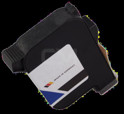 Tintenpatrone ersetzt Neopost® 4128918F - 16900041Fast Dry B