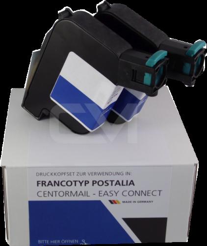 Druckkopf Centormail ersetzt Francotyp Postalia® 58003831850