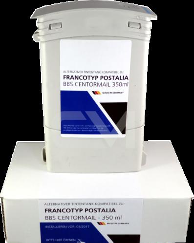 Frankiertank ersetzt Francotyp Postalia® 580038315300